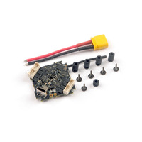 New Crazybee F4 PRO V3.0 Flight Controll Blheli_S 10A 2 4S Brushless ESC for Flysky Frsky Receiver for Cinecan 4K Camera Drone
