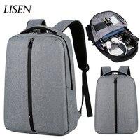 2019 New Waterproof Men Women Travel Backpack 13 14 15 15.6 Laptop Backpacks Teenager Boy Girl Notebook Bag For Macbook Xioami