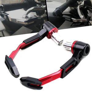 For Honda CBR600RR F5 CBR1000RR CBR 600RR CB1000F CB1000R ADV150 Motorcycle CNC Handlebar Brake Clutch Levers Protector Guard(China)