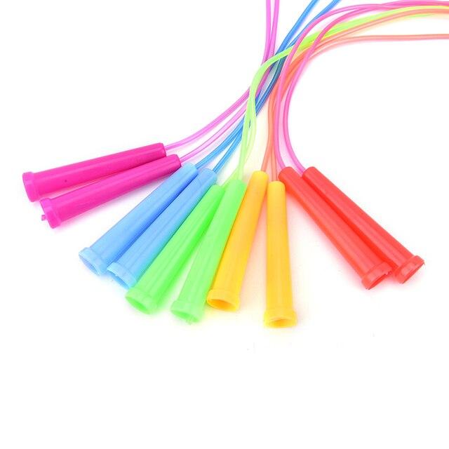 1pc vitesse fil à sauter réglable corde à sauter fitness sport exercice croix ajustement