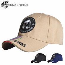 Кепка swat в армейском стиле для мужчин и женщин тактическая
