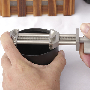 Image 5 - FITTEST Herramienta de reparación de cristal, 30mm 105mm, herramienta abierta de 12mm 93mm, acero inoxidable 304 con revestimiento de arena para Clip de cámara DLSR