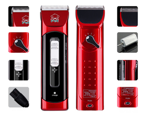 Image 4 - CP 9500 Pet Clipper Machine Pet Hair Trimmer Animals Grooming Clippers Professional Shaver Dog Cat Electric Hair Cutter