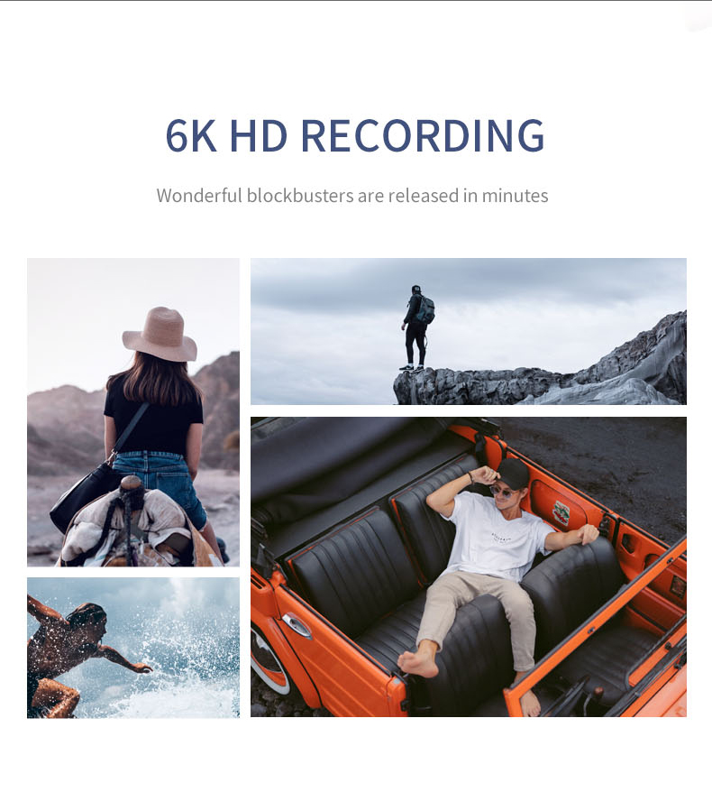 Hc6aaec2a32684be7aef8289c6b992110S - X17 GPS Drone 4K Professional 6K HD Dual Camera 5G WiFi Brushless 2-Axis Gimbal Optical Flow Positioning Foldable Quadcopter