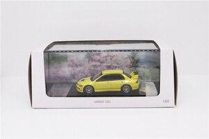 Image 5 - Goc 1/64 mitsubishi lancer evolution ix 2006 evo 9 diecast modelo de carro