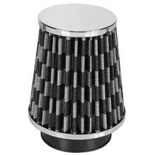 Новый Воздушный фильтр для автомобиля холодного воздуха с высоким