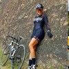2020 ciclismo pro-kafitt terno triathlon sexy collants bicicleta moletom manga longa ciclismo terno mulher macaco terno 9d gel 12