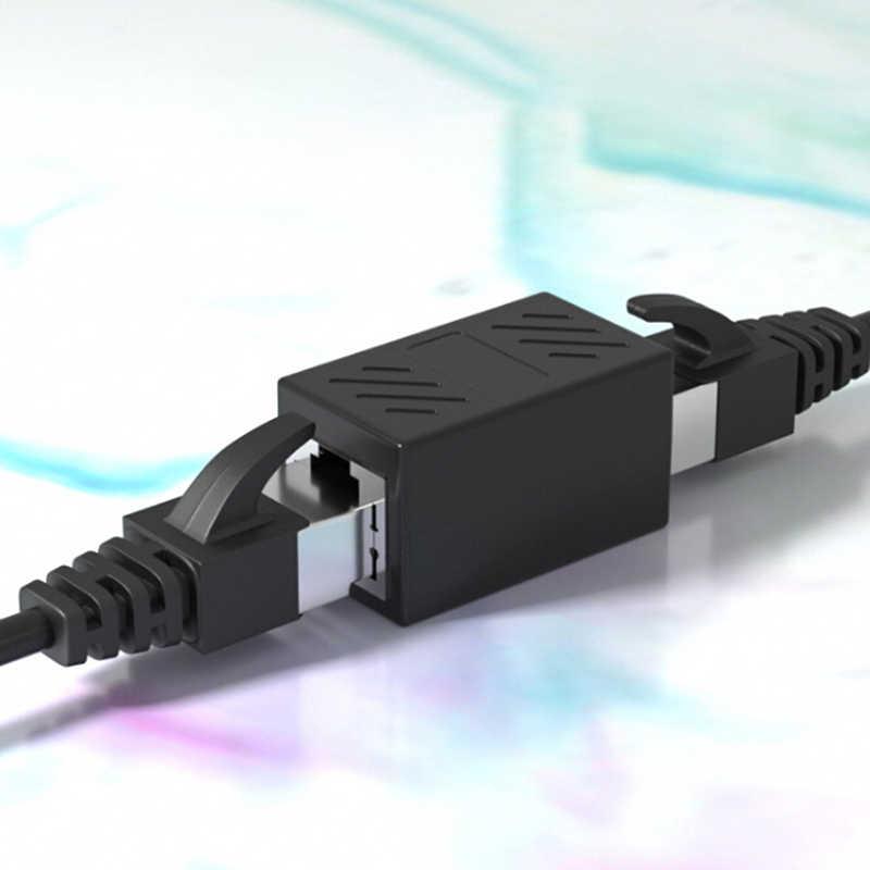 1Pc RJ45 用 Cat7/6/5E 8P8C ネットワーク拡張イーサネットケーブル