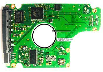 100720903 REV.07  100% Original hard disk board Mobile Good test PCB circuit board  100720903 REV.07/ST500LM012 ST1000LM024 industrial equipment board mbpc 400 1394 pcm 3620 rev a1 converter board