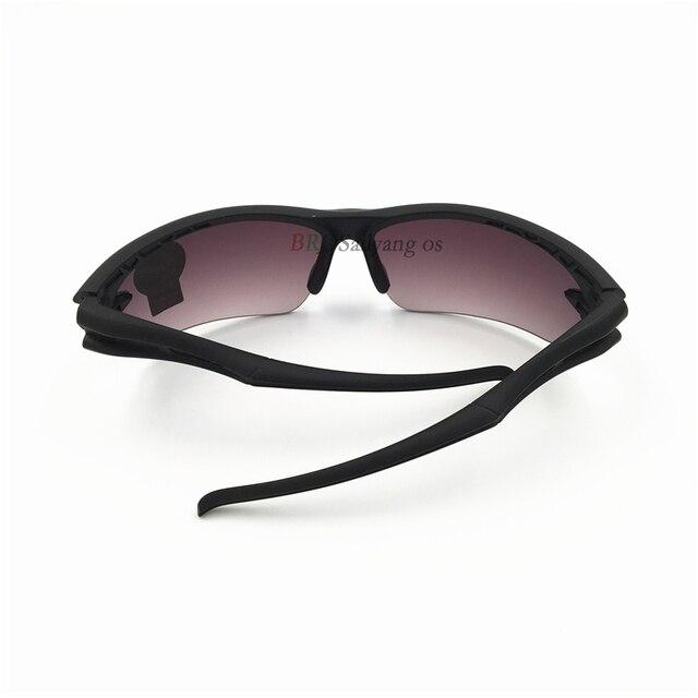 Ciclismo óculos de ciclismo das mulheres dos homens uv400 mtb óculos para bicicletas ciclismo ciclismo óculos de sol da bicicleta do esporte 6