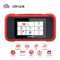 Launch X431 CRP129E CRP123E CRP129 CRP123 Creader VIII OBD2 diagnostic tool for ENG/AT/ABS/SRS Multi language free update