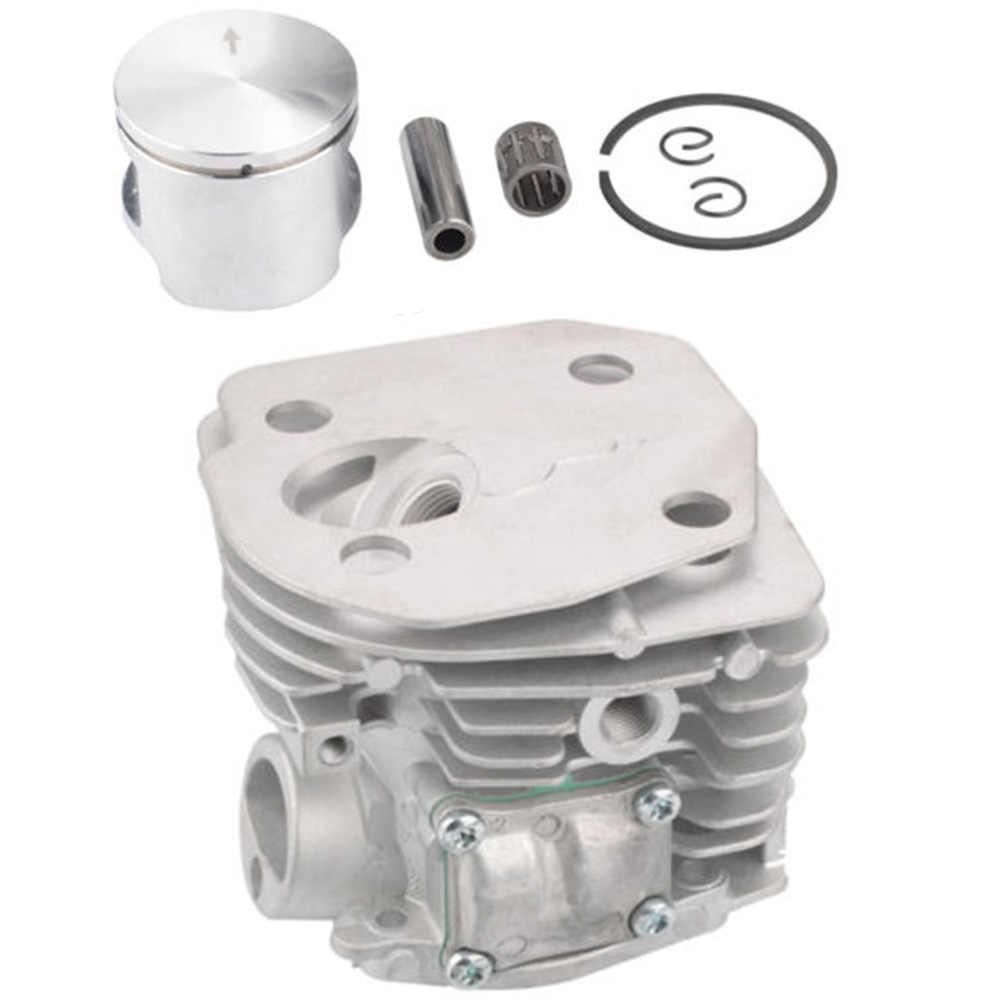 حلقة مكبس أسطوانية دبابيس كليب إصلاح ل HUSQVARNA 346 346XP 353 بالمنشار جزء ملحقات المحرك