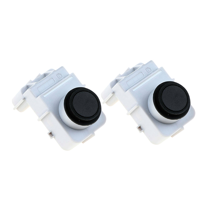 2Pcs PDC Parking Reverse Aid Backup Sensor 957202S301 For Hyundai Ix35
