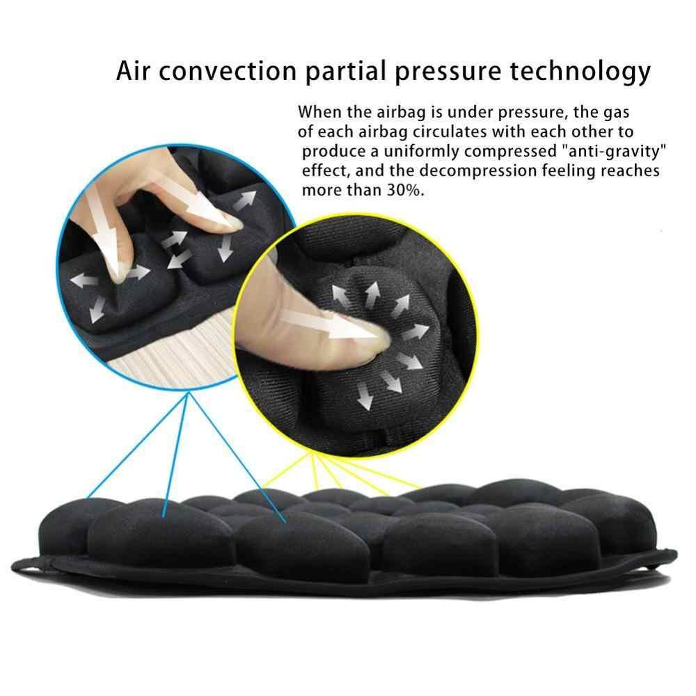 Автомобильная подушка AUTOYOUTH для сиденья мотоцикла, с водяным охлаждением, большая подушка для сиденья, для круизера, седла