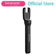 Saramonic blink500 pro hm handheld microfone titular para blink500 pro transmissor tx eng/efp entrevista relatório/aplicação de discurso