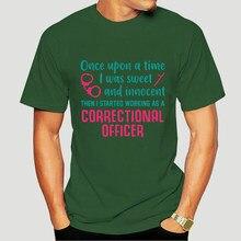 Bir zamanlar ben tatlı ve masum sonra I başlangıç çalışma olarak düzeltme memuru T-Shirt 0918X