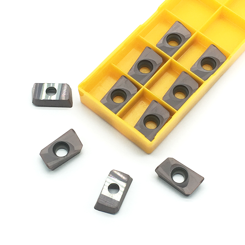 APMT1604 H2 VP15TF Carbide Inserts Turning Tool APMT 1604  Face Mill Lathe Tools Milling Cutter CNC Tool  APMT1604PDER
