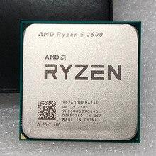 AMD Ryzen 5 2600 R5 2600 3.4 GHz CPU Processor