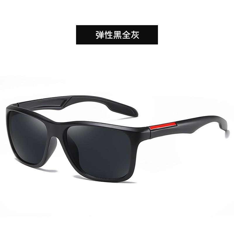 Новинка 2021, модные мужские солнцезащитные очки OLOEY, брендовые большие квадратные солнцезащитные очки для мужчин и женщин, черные солнцезащитные очки в стиле ретро Drving UV400|Мужские солнцезащитные очки| | АлиЭкспресс
