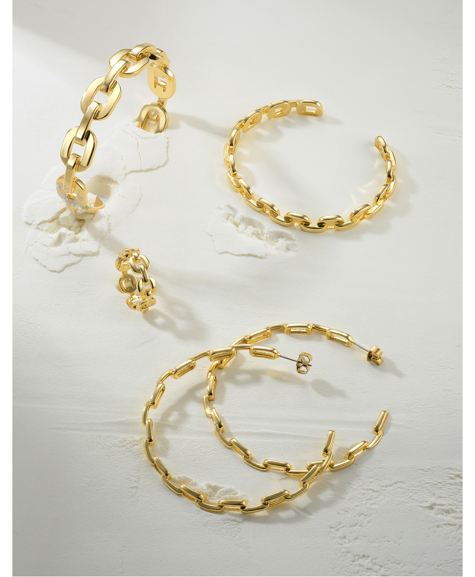 Enfashion чистая форма маленькая цепочка браслеты на запястье