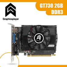 Original chip Graphics card  2048MB/2GB for NVIDIA GT/PC computer Video card