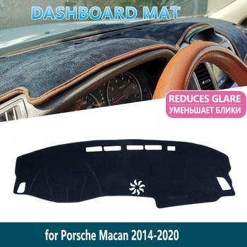 For Honda Accord 2018 2019 2020 10th gennaration Anti-Slip Dashboard Mat Cover Inner Sun Shade Dash board Car Accessories фото