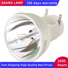 Gratis Verzending Compatibel Blote Projector Lamp 5811116713 / P VIP220/0.8 E20.8 Voor Promethean PRM32/PRM35