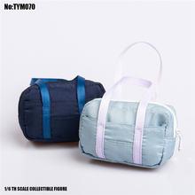 Модная дорожная сумка тим070 в японском стиле 1/6 для 12 дюймовой