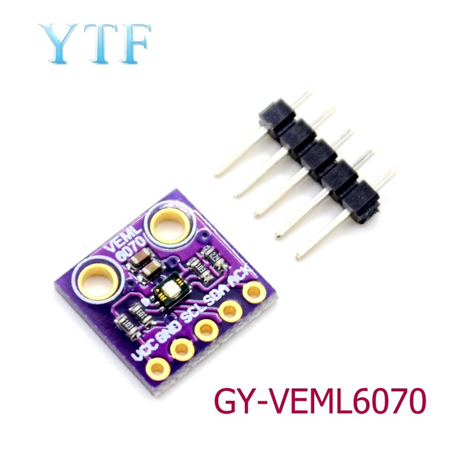 CJMCU-6070 GY-VEML6070 UV UV Light Sensor VEML6070 Compatible With