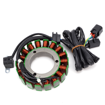 Magneto Engine Generator Stator Coil For Arctic Cat ATV 400 454 500 FIS 2X4 4X4 Manual TRANSMISSION 3430-011 3430-045 3430-059