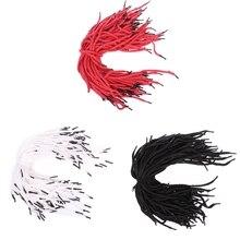 100 шт Сменные Струны для веревочного шнура для бумажных сумок