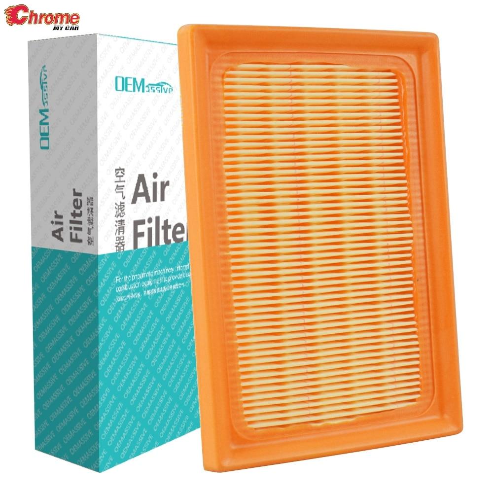 Air Filter For Toyota Prius c Aqua Prime Plug-in Hybrid PHV Yaris Aygo XP130 NHP10 XW50 1.5L 1.8L 17801-21060 Car Accessories