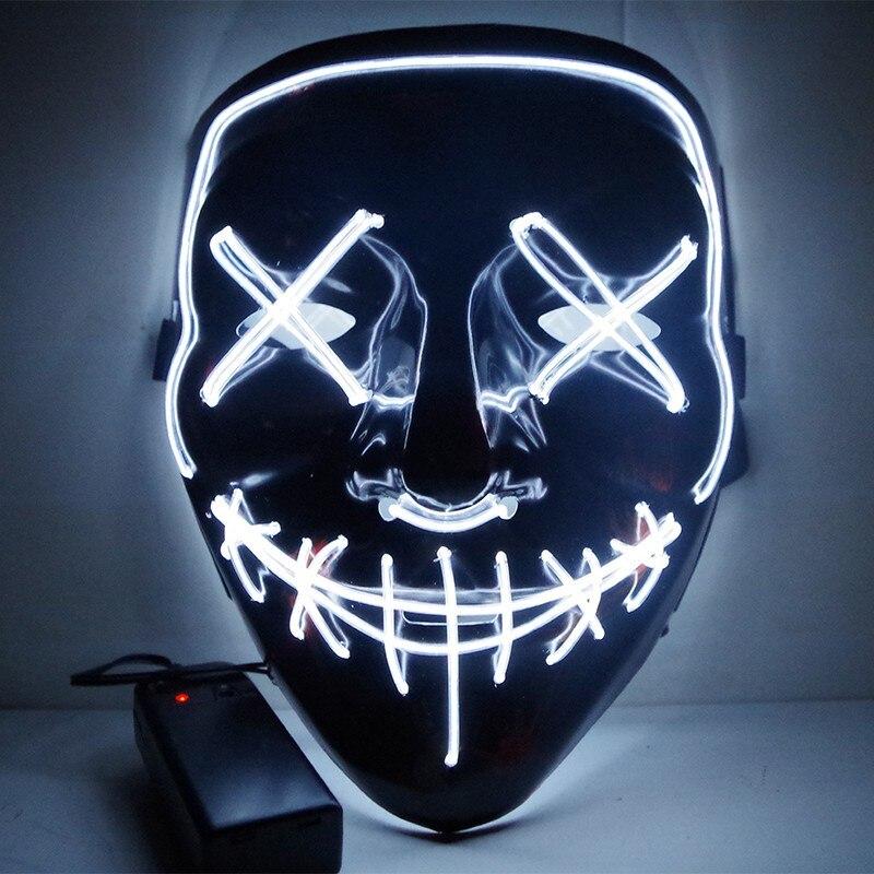 Zombie calavera máscara muertos cráneo horrormaske horror muertos cabeza máscara cráneo