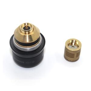 Image 3 - Microfone sem fio mic núcleo para shure pgx58 pgx24 slx24 sm58 87a 288 ksm9 handheld condensador microfone hipercardióide mic cabeça