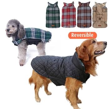 Reversible Jacket 1