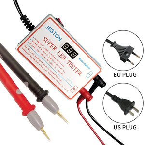 2020 novo testador de led 0-300 v saída led tv backlight tester multiuso tiras led grânulos instrumentos de medição da ferramenta de teste