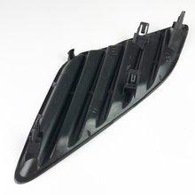 Легко установить профессиональный ПТФ в передний бампер лампа отверстие крышка решетка для 2012- TOYOTA CAMRY
