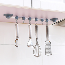 Регулируемая присоска настенная вешалка вакуумная стойка крюк для хранения супер мощность Вакуумная присоска кухня ванная комната Органайзер вешалка