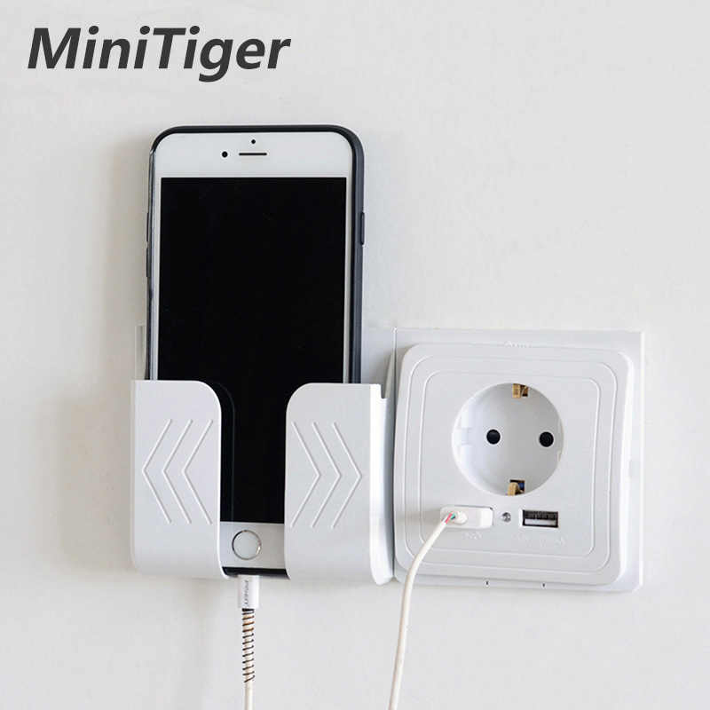 Minitiger Smart Home 2A doble puerto USB cargador de pared adaptador de enchufe de carga con adaptador de pared usb enchufe de la UE salida