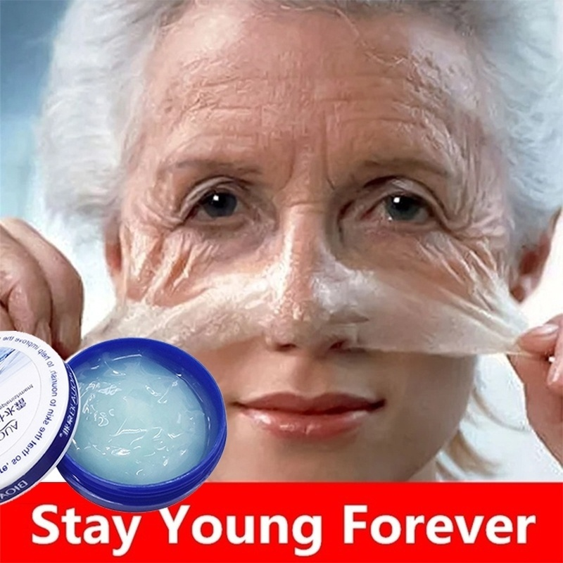 Moisturizer Face/Eye Cream With Retinol Jojoba Oil Vitamin E Anti Wrinkles Repair Fine Lines Brightening Skin Day And Night