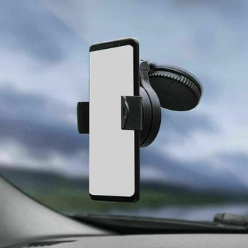 Mini Universal 360 Suction Cup Mobile Vehicle Support Car Windshield Mount Holder Bracket For Phones GPS
