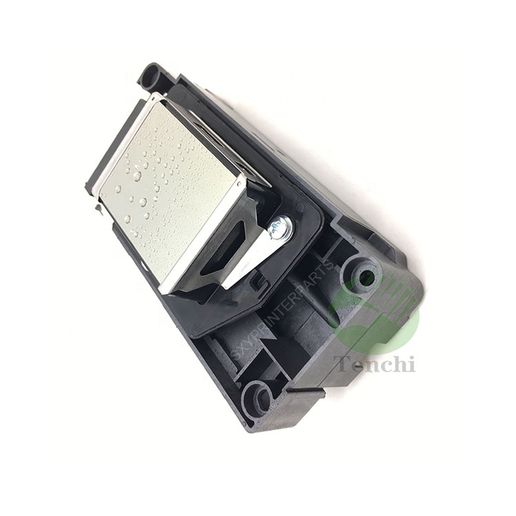 100% Guarantee disassembly New Printhead F186000 F187000 F160010 Unlocked <font><b>Print</b></font> <font><b>Head</b></font> for <font><b>Epson</b></font> stylus pro DX5 Inkjet <font><b>Print</b></font> Part image