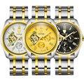 Männlichen Uhren Männlichen Armbanduhr Mechanische Uhr Armband Armbanduhr Luxus