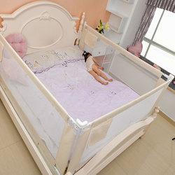 Los niños parque infantil cama cerca de la barrera de seguridad para niños barandilla para niños vallada barandilla de la cama puertas de seguridad para bebé vallada barrera