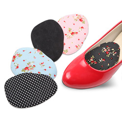 Silica gel front half cushion soft with viscous front pad half yard cushion high heel insole