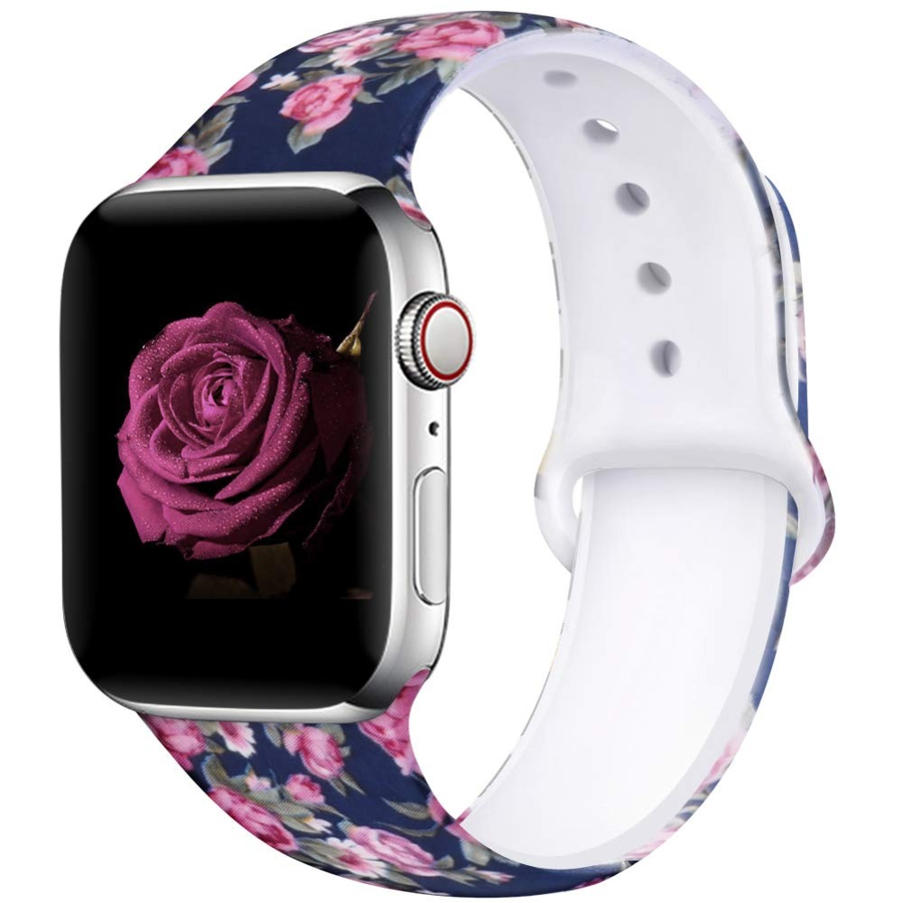 Floral Band for Apple Watch 268