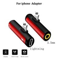 For Lightning to 3.5mm Jack Headphone Aux Audio Adapter Cellphones & Telecommunications