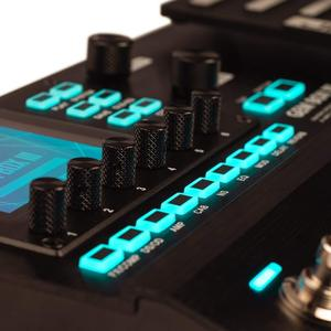 Image 3 - JOYO GEM BOX III Multi Effects Processor with 157 Effects and 61 Preamp Modulations, Music Instrument for Bass Acoustic Electric