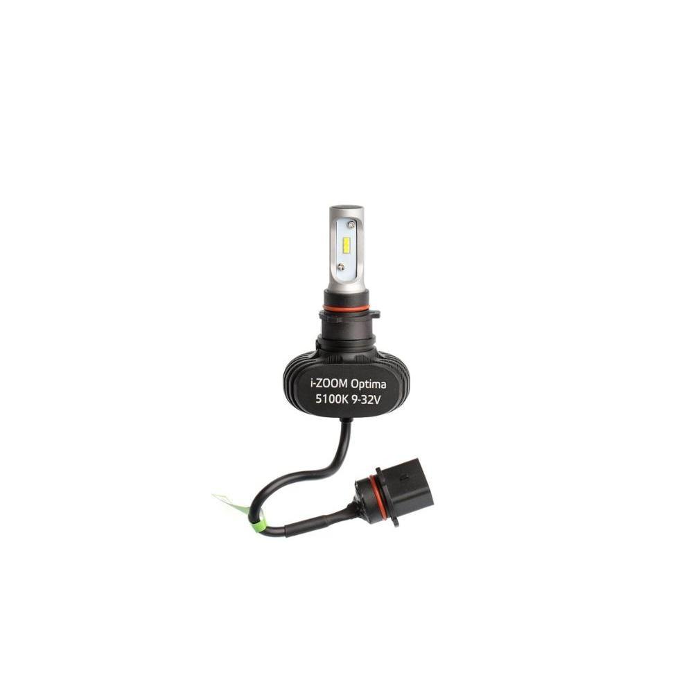 Светодиодная лампа PSX26W Optima LED i-ZOOM комплект арт: i-PSX26