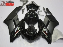 Motorcycle Fairing Kit For Honda CBR1000RR 2004-2005 Injection ABS Plastic Fairings Bodyworks CBR 1000RR 04-05 Matte Gloss Black
